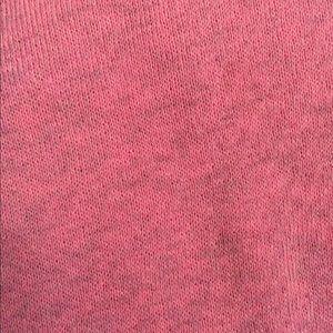 Madewell Tops - 🌸oversized pink Madewell sweatshirt🌸